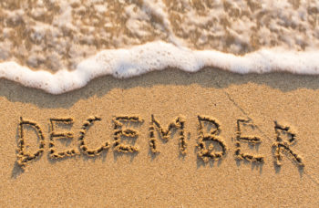 Die schönsten Reiseziele im Dezember