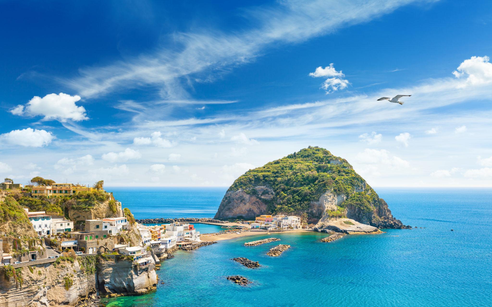Ischia - unser Tipp für Erwachsenenhotels in Süditalien