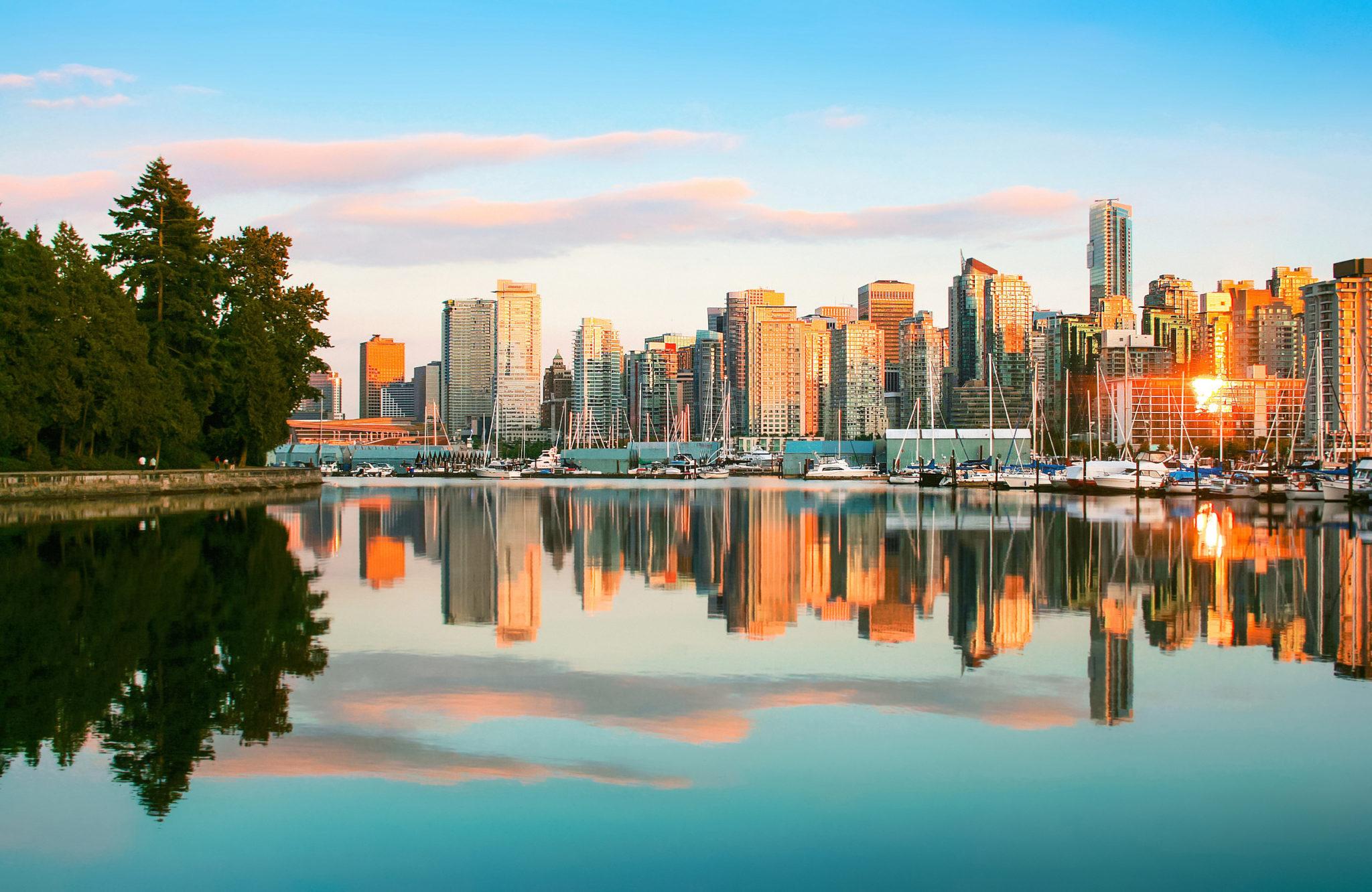 Unser Tipp für den August - die Vancouver Island
