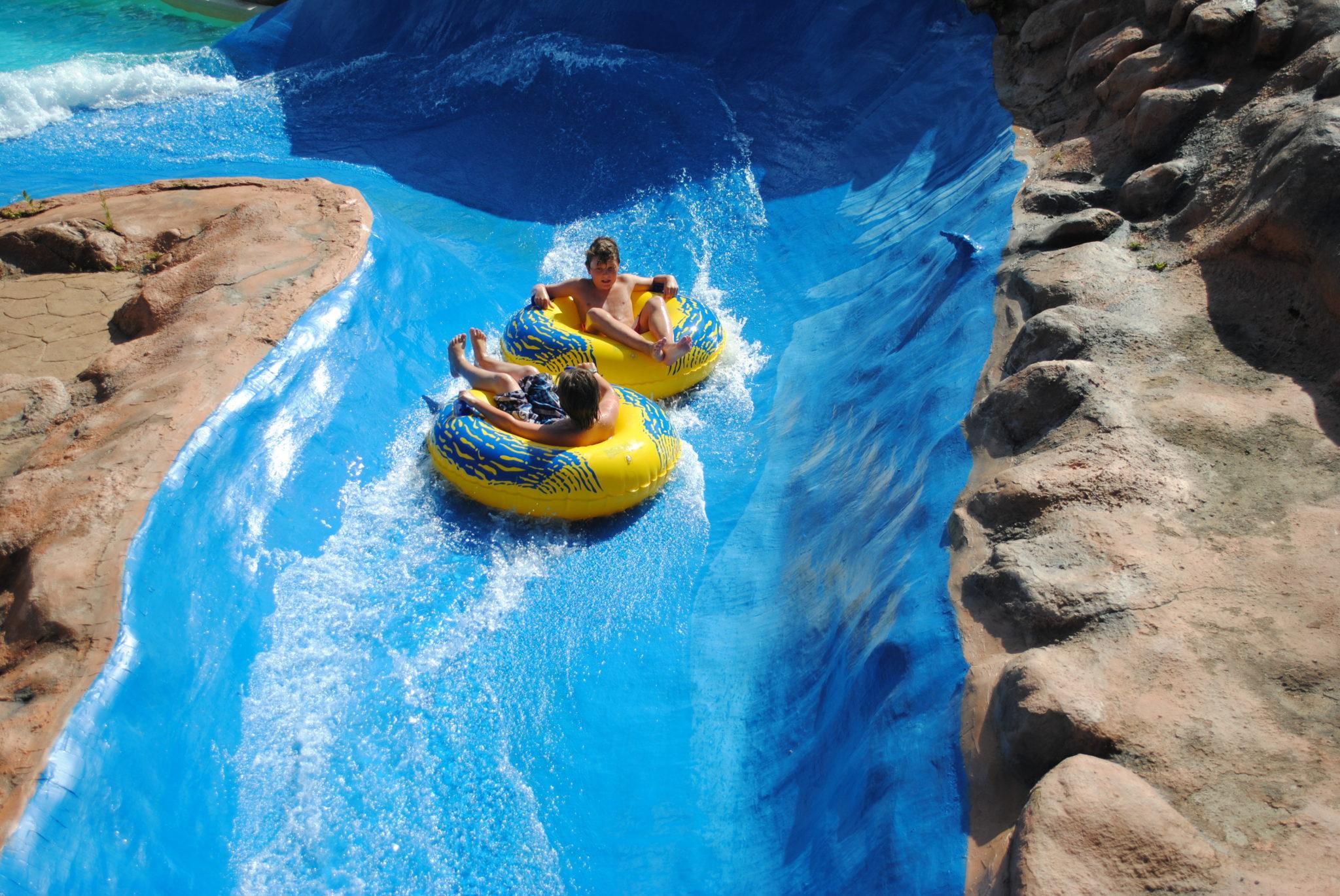 2 Übernachtungen und Eintritt im Tropical Island Resort