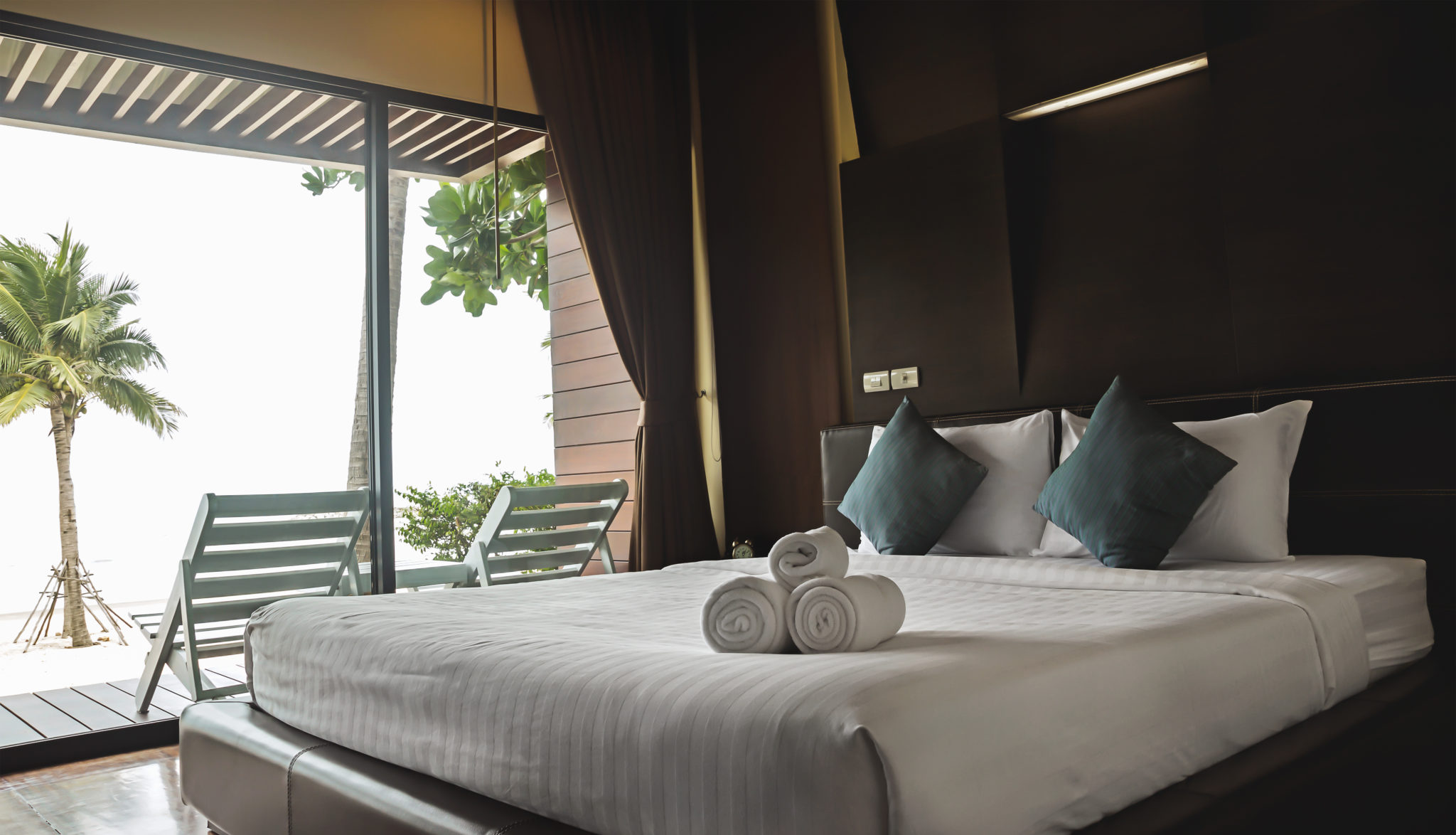 Reiseportale Test: Kategorie Hotels