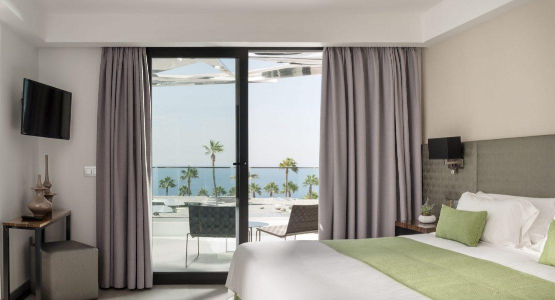 Zimmer im La Isla y El Mar