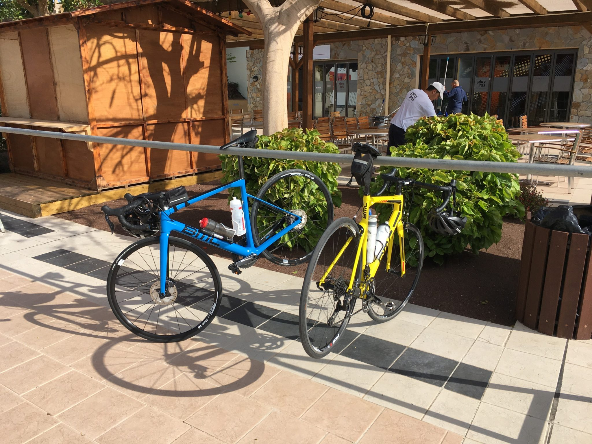 Playitas Bike-Center Bikes