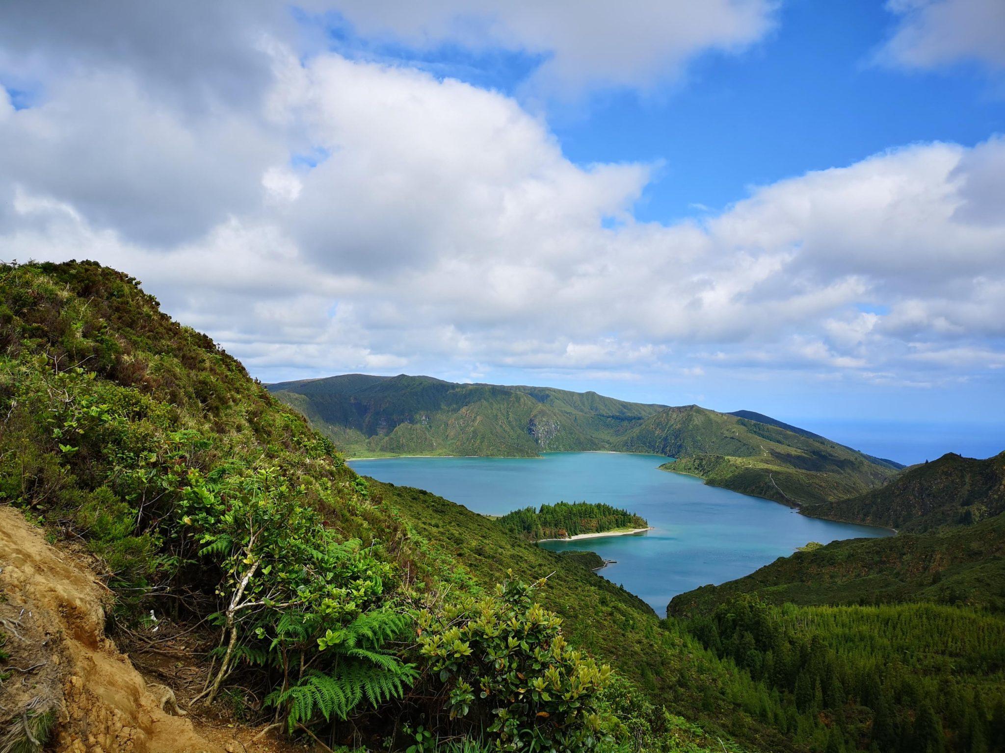 Naturparadies Azoren