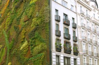 Nachhaltige Hotels mit Bahnanreise