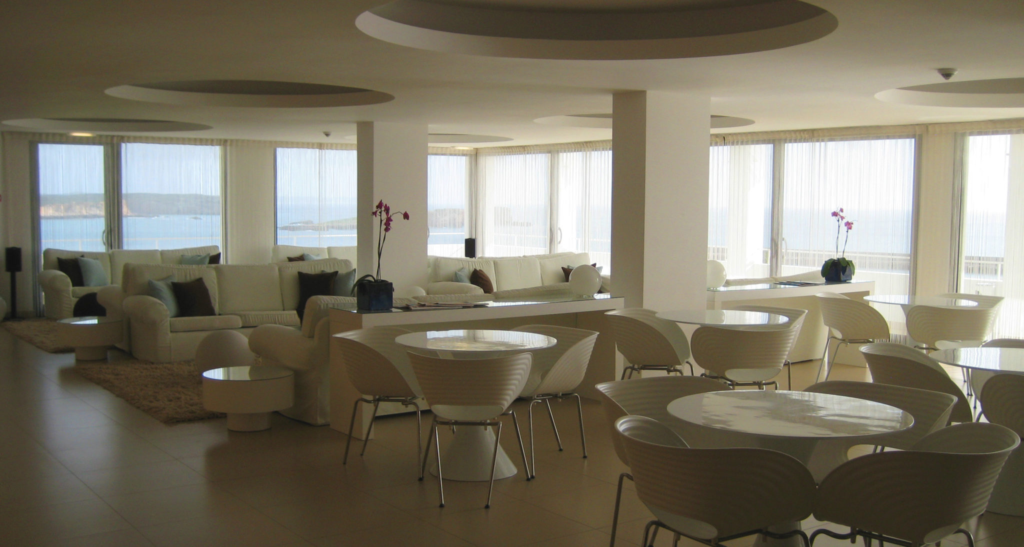 Lounge des Memmo Baleeira Sagres