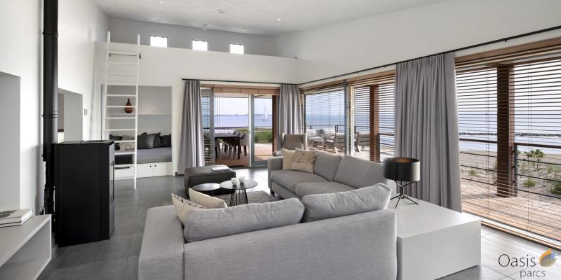 Villa im Punt West Beachresort