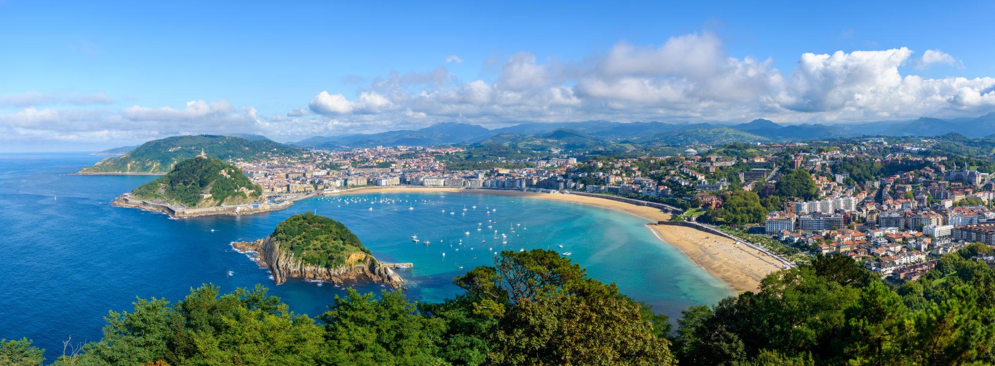 San Sebastián (Donostia)