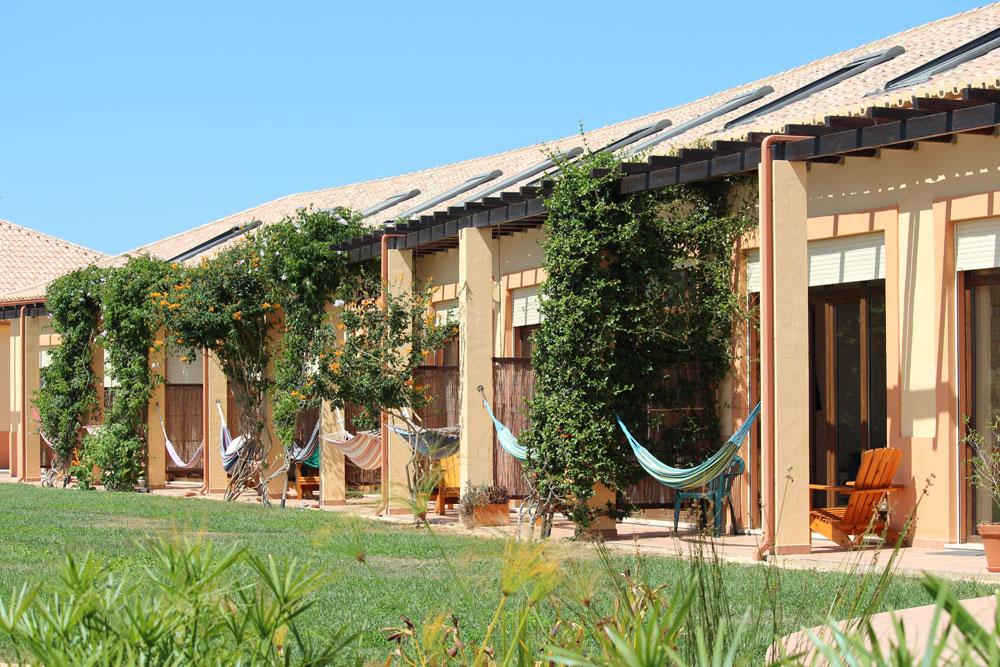 Casa Vala da Lama Eco Resort © Lama Eco Resort