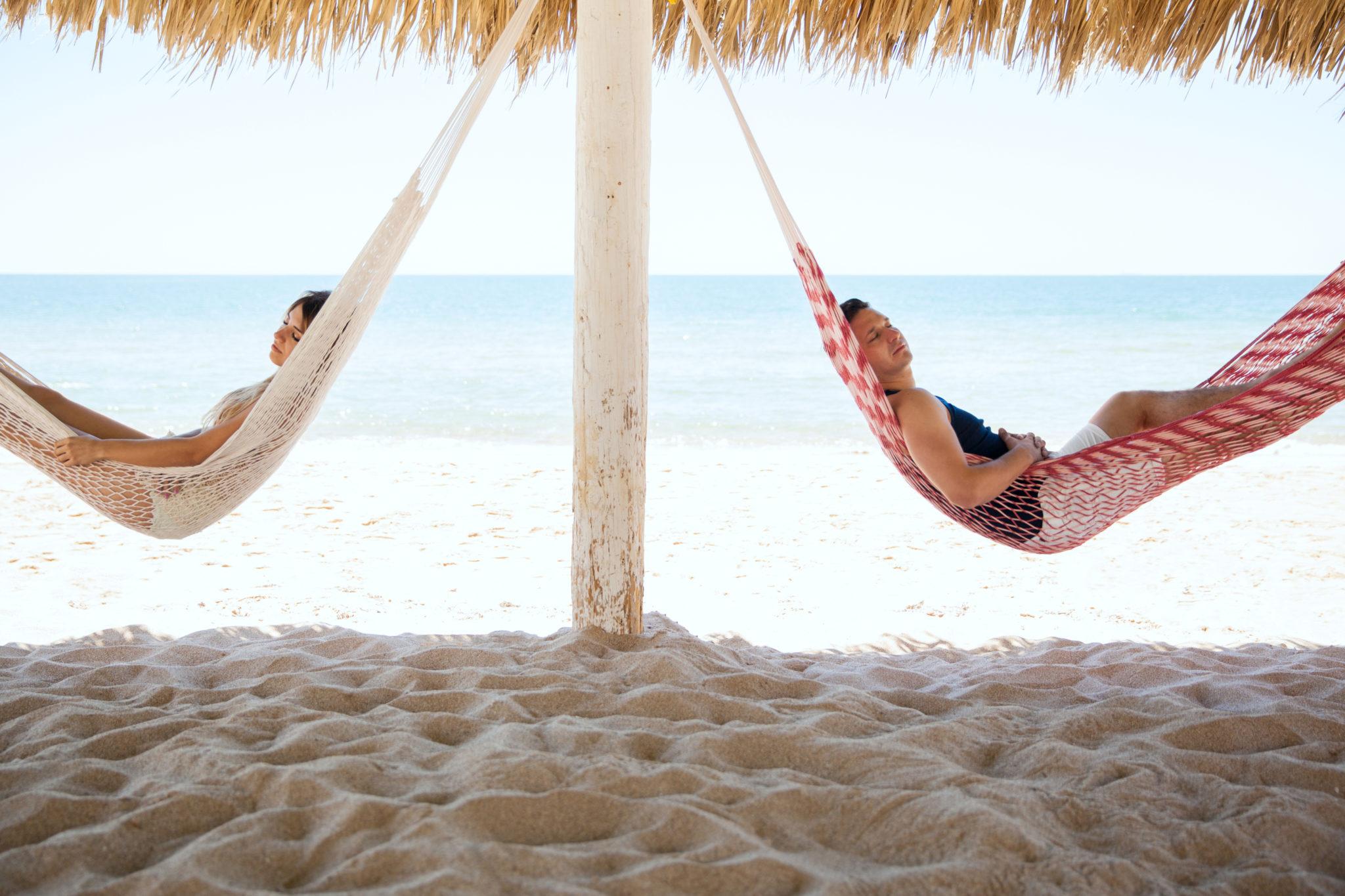 Entspannter Urlaub zu zweit in Erwachsenenhotels