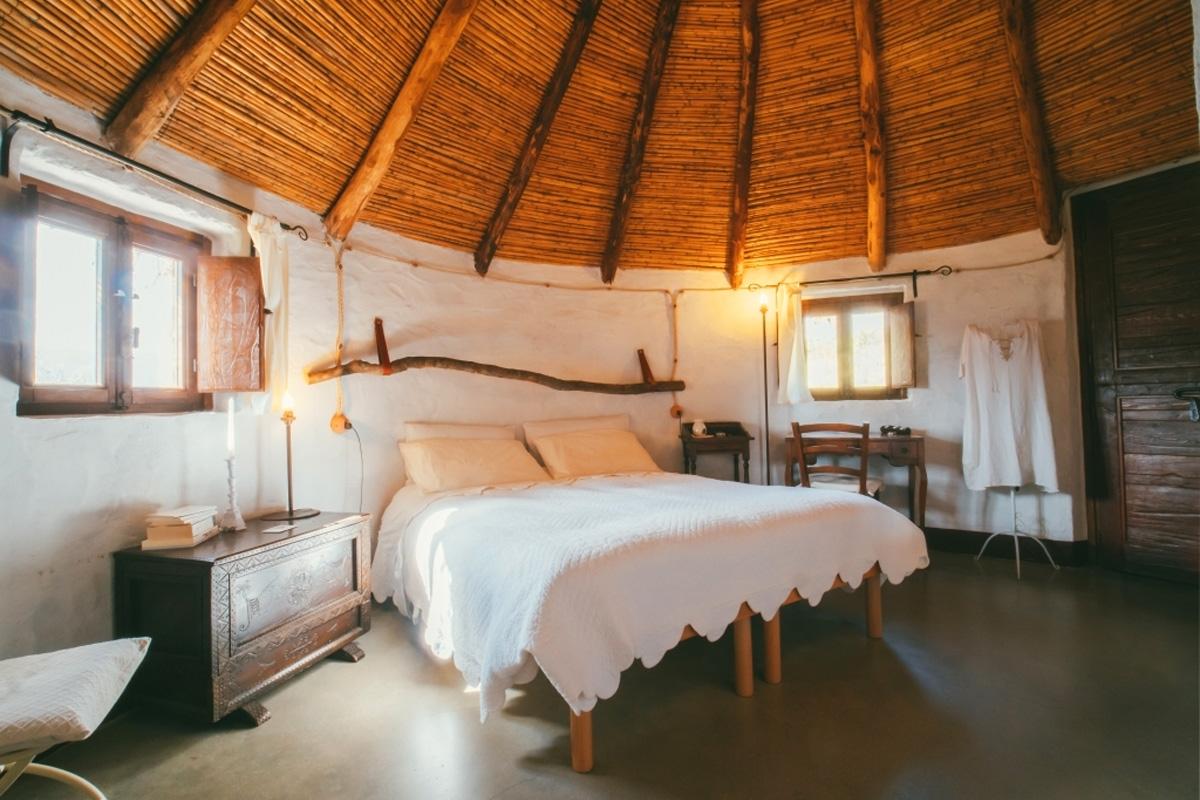 Schönes Doppelzimmer © L'Essenza Sensory Oasis